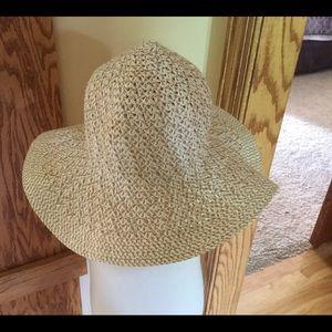 NWT, Janie & Jack, Hat, Size 6-8